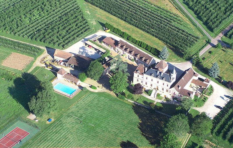Domaine de La Vitrolle, Résidence de tourisme en Dordogne Périgord