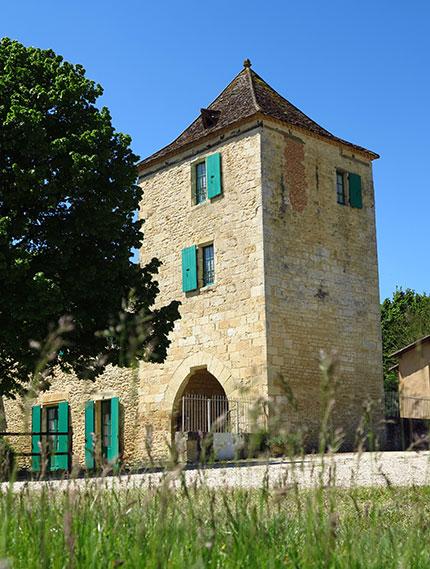 Domaine de La Vitrolle : séminaires en Dordogne Périgord (24)